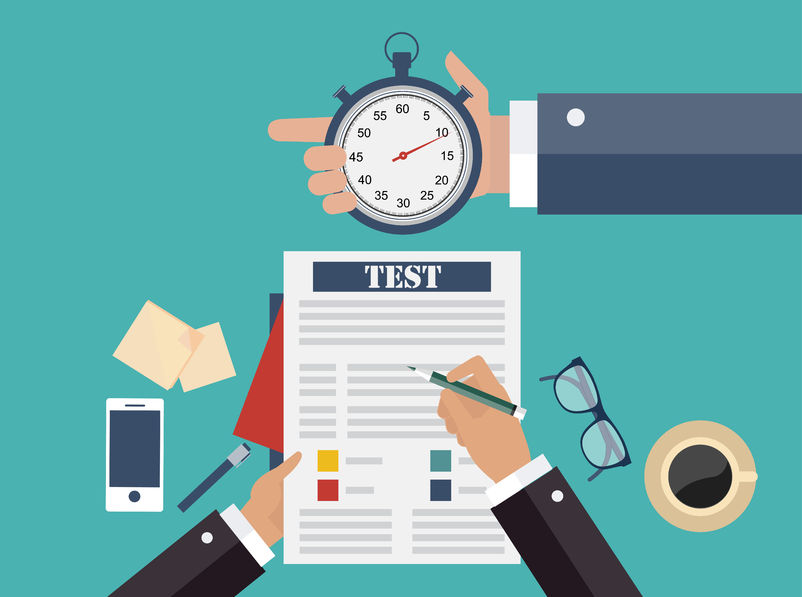 Psychological tests - their development, how they work, why do we need them and how much we can trust them? | SHL Hungary